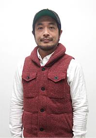 グッズカンパニー広報部の増田