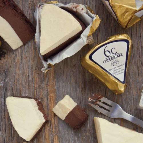 6cチーズ チョコ