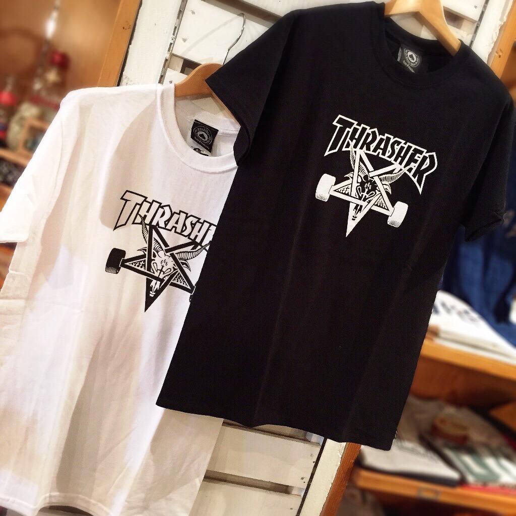 広島 THRASHER Tシャツ 雑貨4