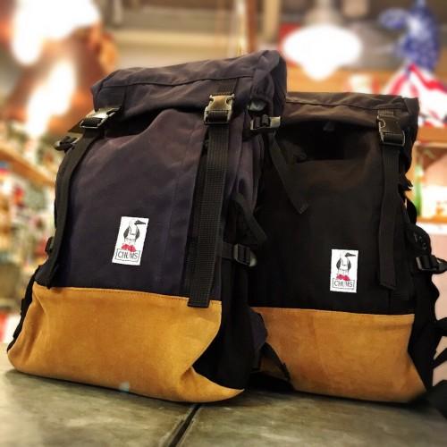 広島 CHUMS Mesquite Day Pack3