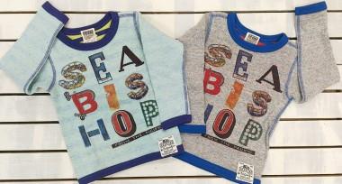 リバーシブルTシャツ01