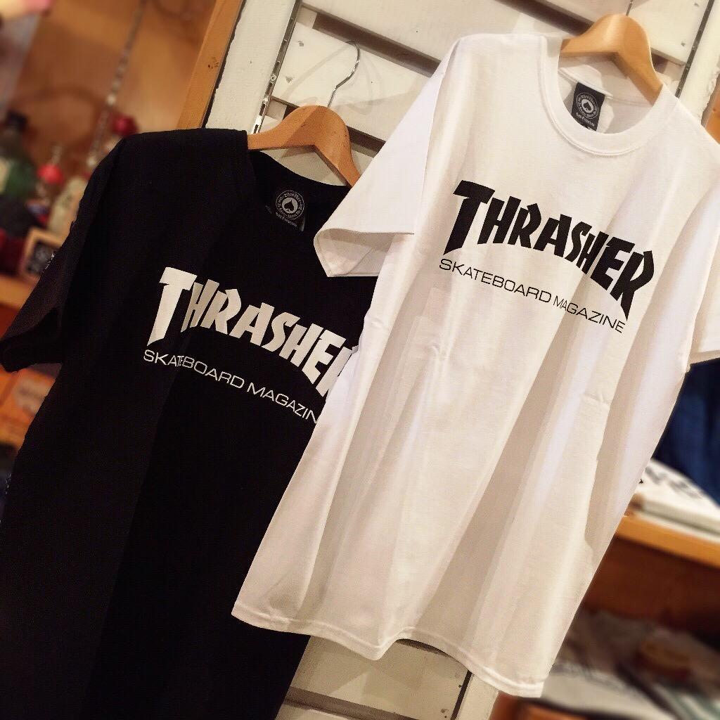 広島 THRASHER Tシャツ 雑貨5