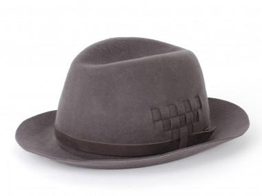 帽子通販専門店shappo online  CA4LA(カシラ)旅を編む ハット トップ