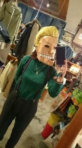 広島 BEAVIS AND BUTT-HEAD マスク 雑貨2