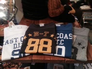 広島フットボールシャツ1
