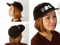 帽子通販専門店shappo online CA4LA(カシラ) LAX CAP PART2  キャップ サムネイル