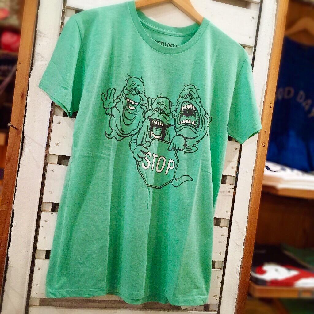 広島 ゴーストバスターズ Tシャツ 雑貨4