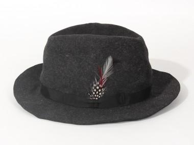 帽子通販専門店shappo online  RetteR(レッター)ウサヒツジ39リンクル ハット トップ2