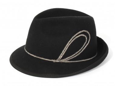 帽子通販専門店shappo online  RAKUDA HAT(ラクダハット)コードモチーフハット ハット トップ2