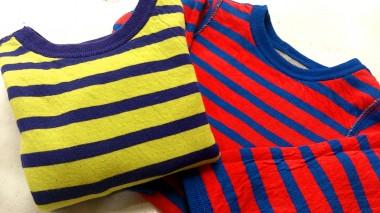 リバーシブルTシャツ02