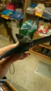 広島 HALLOWEEN SPOOKY BATS 雑貨2