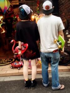 広島 SANTA CRUZ キャップ 雑貨2