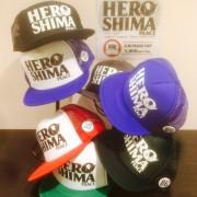 HEROSHIMA PEACE CAP