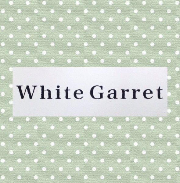 WHITE GARRET