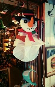 広島 ウインドスピナー クリスマス 雑貨3