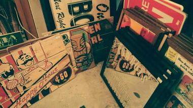 広島 店内 ディスプレイ 雑貨2