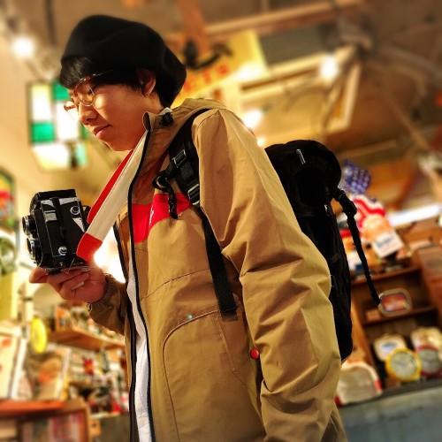 広島 CHUMS LS OX Shirt 雑貨5