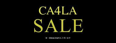 帽子通販専門店shappo online CA4LA(カシラ)SALE