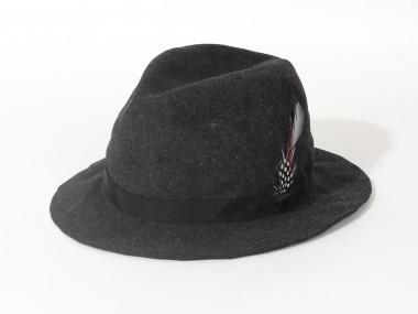 帽子通販専門店shappo online  RetteR(レッター)ウサヒツジ39リンクル ハット トップ