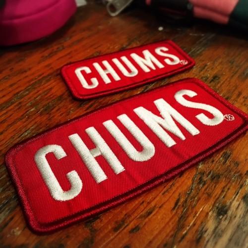 広島 CHUMS ワッペン 雑貨3
