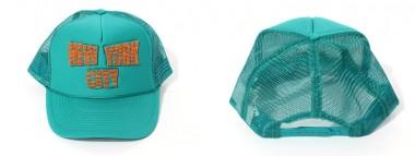 帽子通販専門店shappo online  Casselini(キャセリーニ) NYCキャップ キャップ デティール
