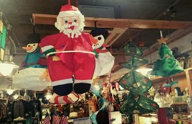 広島 ウインドスピナー クリスマス 雑貨2