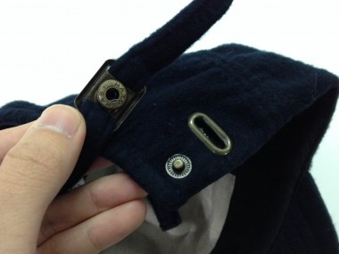 帽子通販専門店shappo online CA4LA(カシラ) LAX CAP PART2  キャップ ボタン
