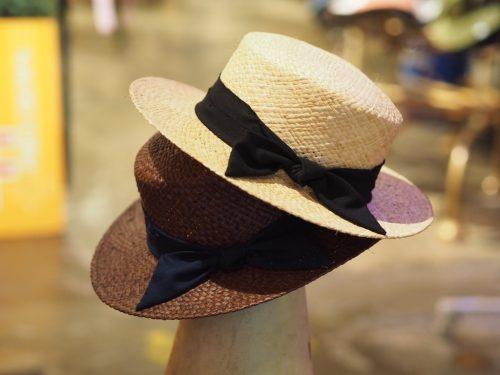 グロリアカンカン帽3