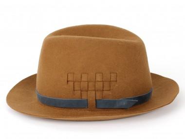 帽子通販専門店shappo online  CA4LA(カシラ)旅を編む ハット トップ2