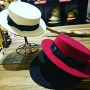 1シゲマツカンカン帽