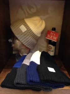 シープラス ニット帽