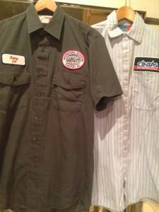 広島 ワークシャツ 雑貨2